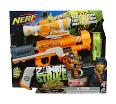 Nerf Zombie Strike Clearshot A9548