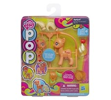 My Little Pony POP Modne kucyki Applejack B0737