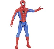 Figurka Spiderman Titan Hero E0649