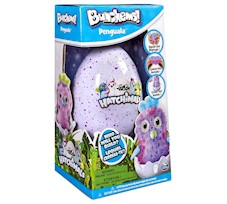Bunchems rzepy Hatchimals Pingwniak 6041479