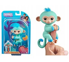 Fingerlings Baby Małpka Eddie 3724