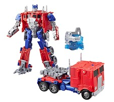 Transformer MV6 Optimus Prime Energon Igniters E0754