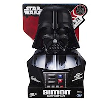 Hasbro Gra Simon Star Wars C0949