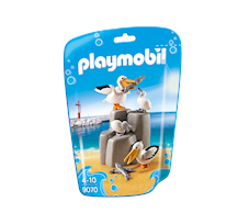 Playmobil Fun Pelikany 9070