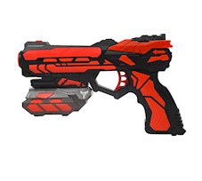 Serve & Protect Shooter Starter 18 cm 26967
