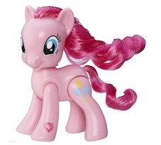 My Little Pony Aktywny Pinkie Pie B7293