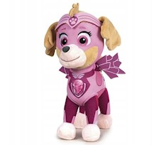 Psi Patrol Mighty Pups Maskotka SKYE 28 cm