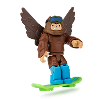 Roblox Bigfoot Boarder: Airtime 10749