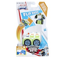 Transformers Rescue Bots Flip Racers Medix the Doc-Bot C0291