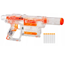 Nerf N-strike Modulus Shadow Ghost Ops E2655