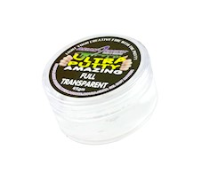 Inteligentna plastelina Ultra Putty transparentna
