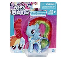 My Little Pony Movie - Rainbow Dash C2871