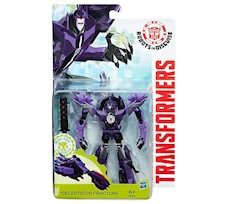 Transformers Robots in Disguise Fracture B0070-B4686