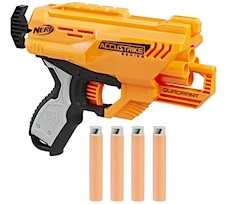 Nerf N-Strike Elite Accustrike Quadrant E0012