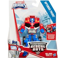 Transformers Rescue Bots Optimus Prime A7024-B0355