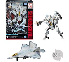 Hasbro Transformers Generations Starscream E0774