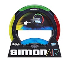 Hasbro Gra Simon Air B6900