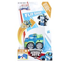 Transformers Rescue Bots Flip Racers Hoist the Tow-Bot C0290