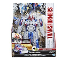 Transformers Turbo Changer Optimus Prime C0886-C1317