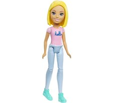 Mattel Barbie On The Go Blondynka FHV73