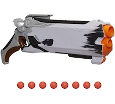 Nerf Rival Overwatch Reaper E5026