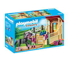 Playmobil Country Boks stajenny Araber 6934