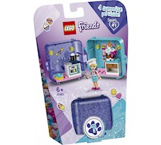 Lego Friends Kostka do zabawy Stephanie 41401