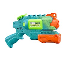 Nerf Zombie Super Soaker Strike Revenge Infector C0694