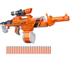 Nerf N-Strike Elite Accustrike Stratohawk CS-25 E3097