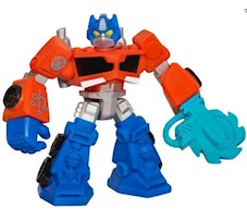 Transformers Rescue Bots Figurka Optimus Prime A2127