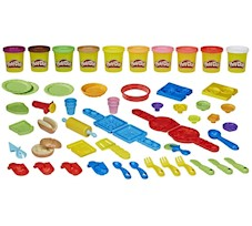 Play-Doh Chef Supreme Super Szef kuchni B3340