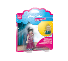 Playmobil Fashion Girl Party 6881
