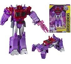 Transformers Cyberverse Ultimate Shockwave E7113