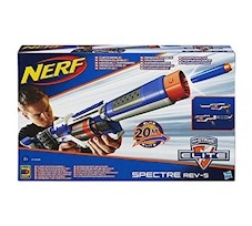 Nerf N-Strike Elite Spectre Rev-5 A4636