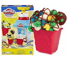 Play-Doh Popcorn party E5110