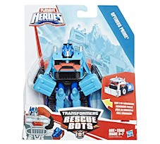 Transformers Rescue Bots Optimus Prime C3325