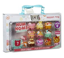 Num Noms Lunch Box seria 4 Dessert Tray 548232