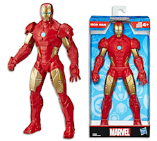 Hasbro Marvel Figurka Iron Man E5582
