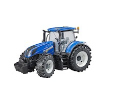 Bruder  Traktor New Holland  03120