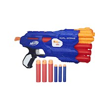 Nerf N-Strike Elite Dual-Strike B4620