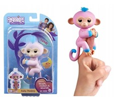 Fingerlings Baby Małpka Candi 3722